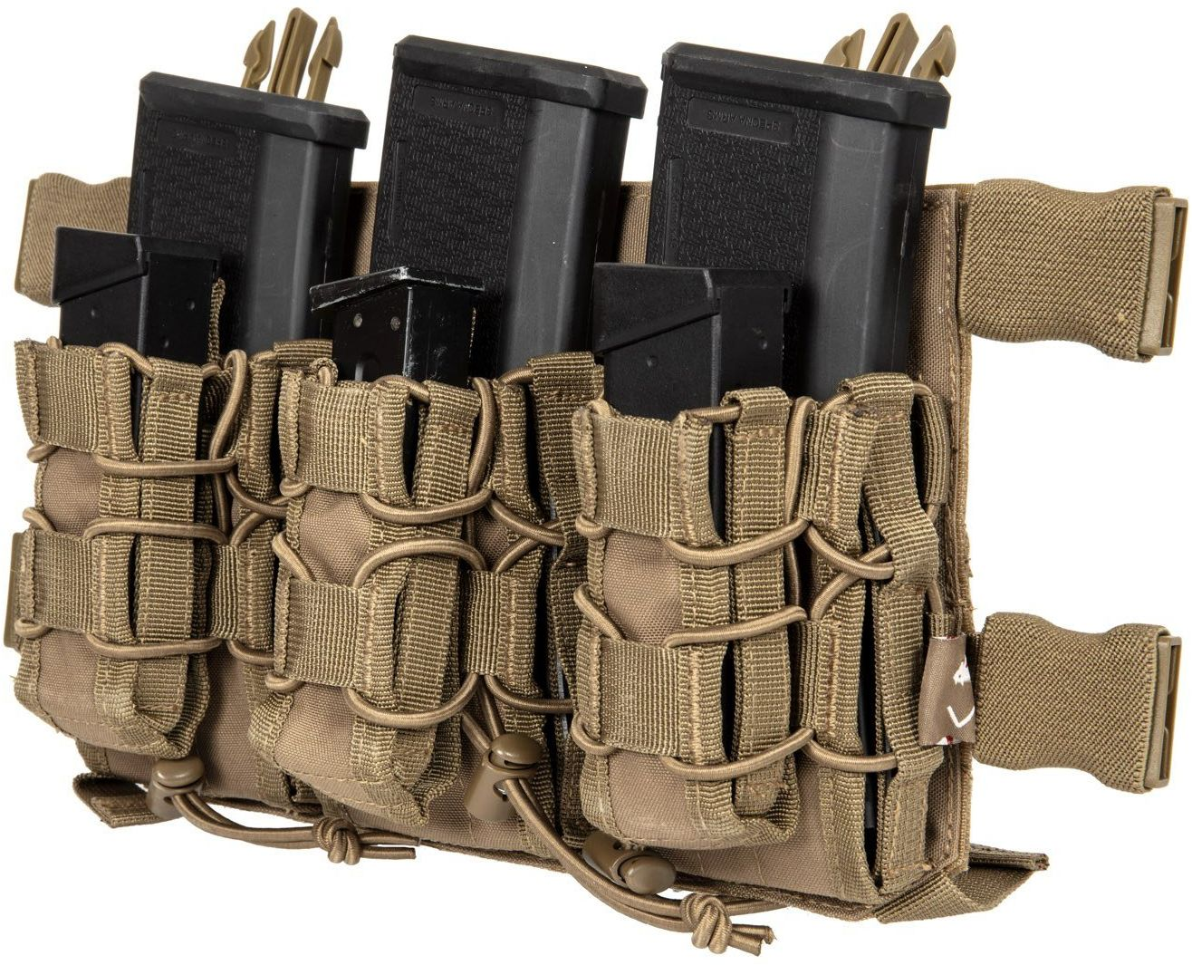 Panel Viper Tactical VX Buckle Up Mag Rig - coyote (VIP-19-030487) G