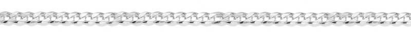 Srebrny Łańcuszek LSX0012