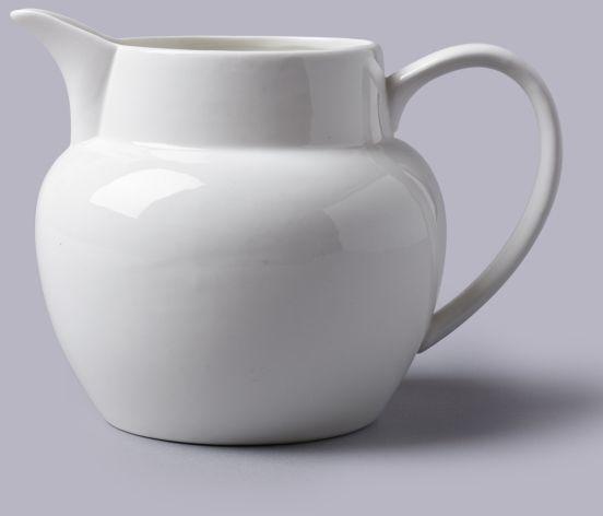 Tradycyjny dzbanek do mleka 1000 ml