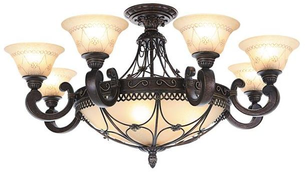 Lampa sufitowa Chiaro Country 382012812MW  SPRAWDŹ RABATY  5-10-15-20 % w koszyku
