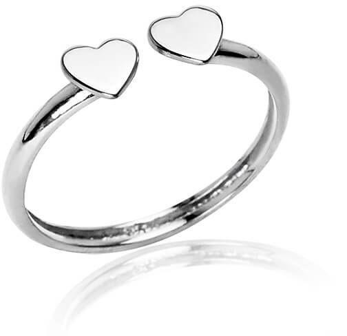 Srebrny pierścionek SSS4800