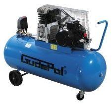 Sprężarka tłokowa GudePol GD 38-200-475