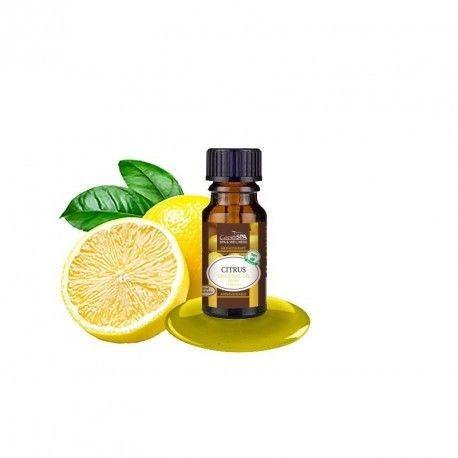 Olejek eteryczny Cytrynowy 10 ml