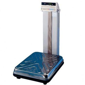 Waga platformowa elektroniczna - do 150kg