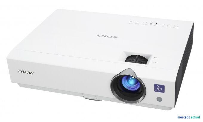 Projektor Sony VPL-DX126+ UCHWYTorazKABEL HDMI GRATIS !!! MOŻLIWOŚĆ NEGOCJACJI  Odbiór Salon WA-WA lub Kurier 24H. Zadzwoń i Zamów: 888-111-321 !!!