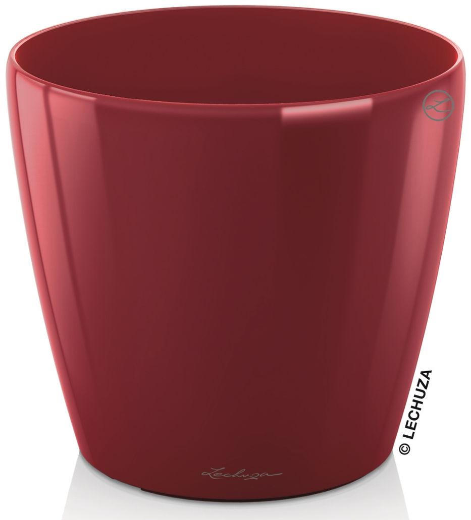CLASSICO 70/65 czerwony scarlet połysk