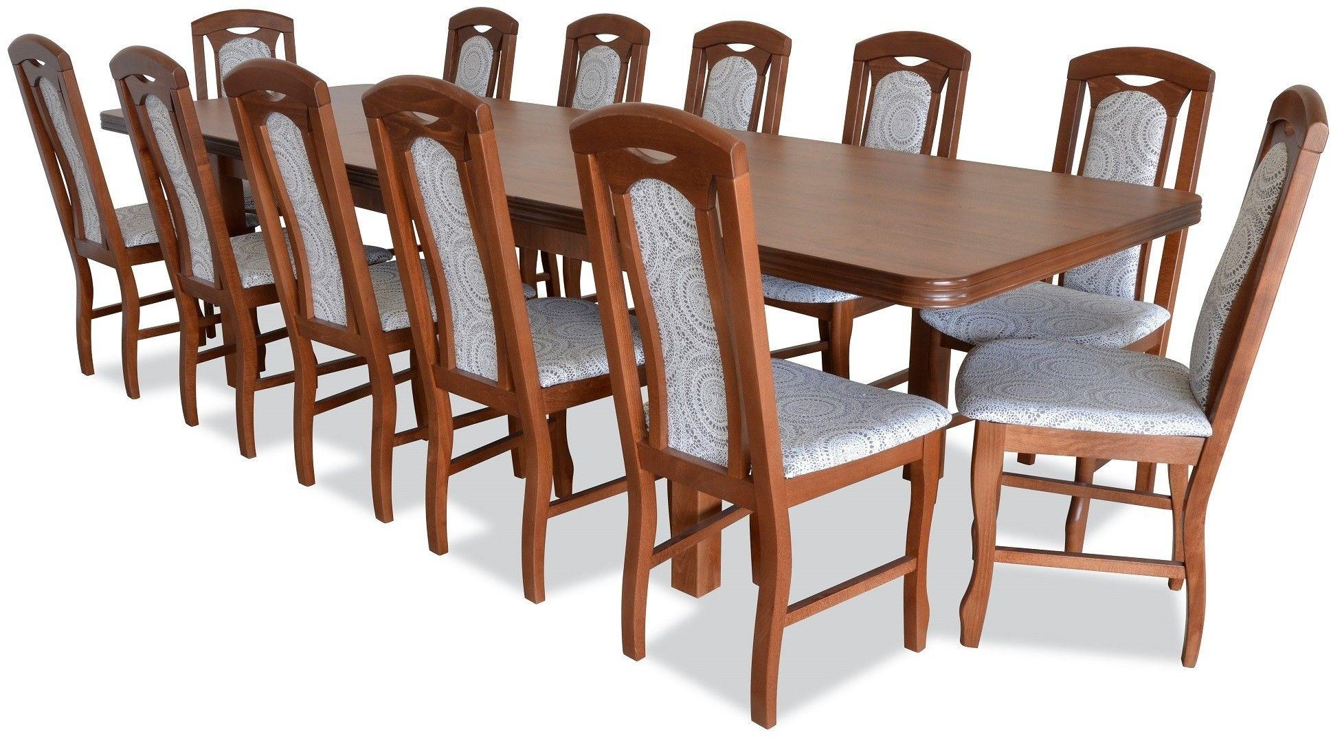 Zestaw Z33 - stół i krzesła