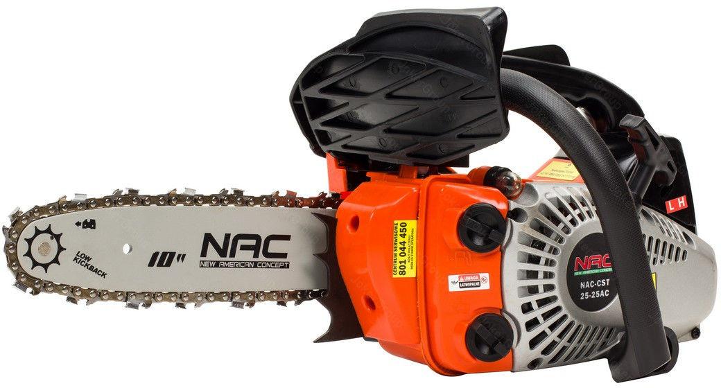 Piła spalinowa NAC CST25-25AC 25,4cc