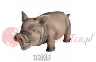 Trixie Świnia Lateks 17cm