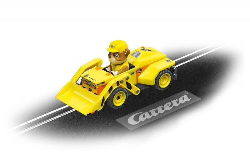 Carrera 1. First - Psi Patrol - Rubble 65025