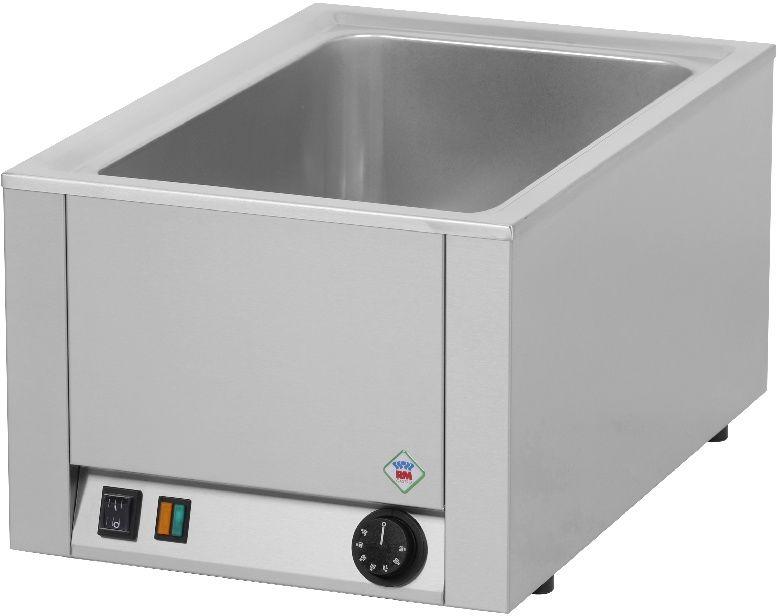 Bemar elektryczny stołowy BM-1120