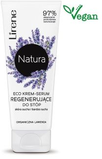ECO KREM-SERUM REGENERUJĄCE do stóp, 10E08509-01-01