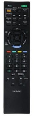 Pilot LINECORR UCT-042 do TV Sony