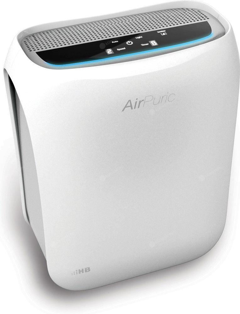 Oczyszczacz powietrza HB AP 2040DW z funkcją jonizacji