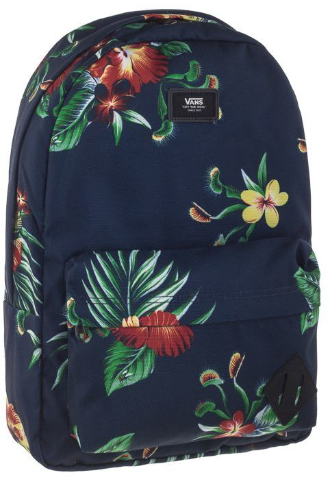 Plecak Vans Old Skool III Backpack Trap Floral VN0A3I6RYKU1 (VA300-a)