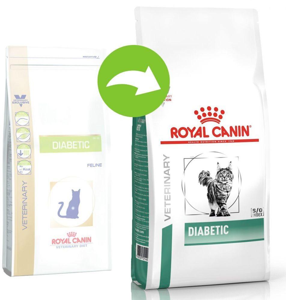 ROYAL CANIN Diabetic DS 46 1,5kg