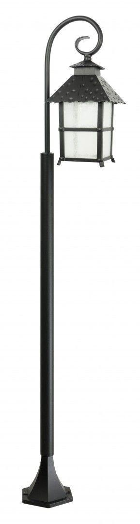 Lampa stojąca ogrodowa Cadiz K 5002/1/Z IP43 - Su-ma Do -17% rabatu w koszyku i darmowa dostawa od 299zł !