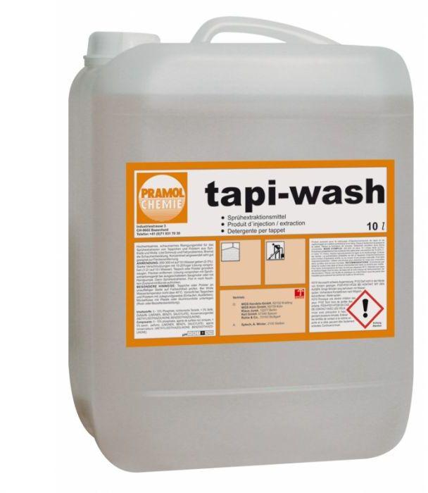 Tapi-Wash - Czyszczenie dywanów i tapicerek