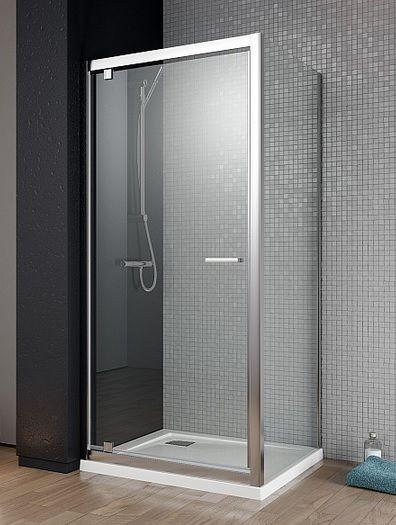 Radaway Twist DW+S Kabina prysznicowa 70x90 szkło brązowe 382000-08/382012-08 __AUTORYZOWANY_DYSTRYBUTOR__