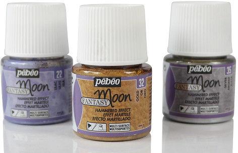 Farby do Dekoracji Pebeo Fantasy Moon 45 ml