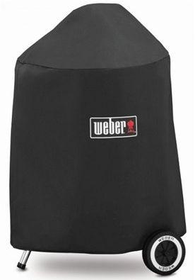 Pokrowiec na grille węglowe Weber 47 cm Premium