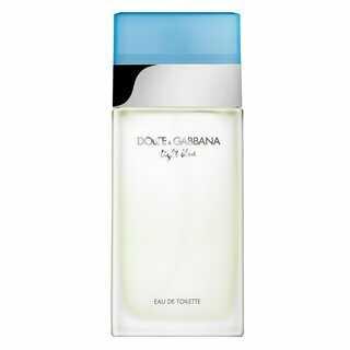 Dolce & Gabbana Light Blue woda toaletowa dla kobiet 100 ml + prezent do każdego zamówienia