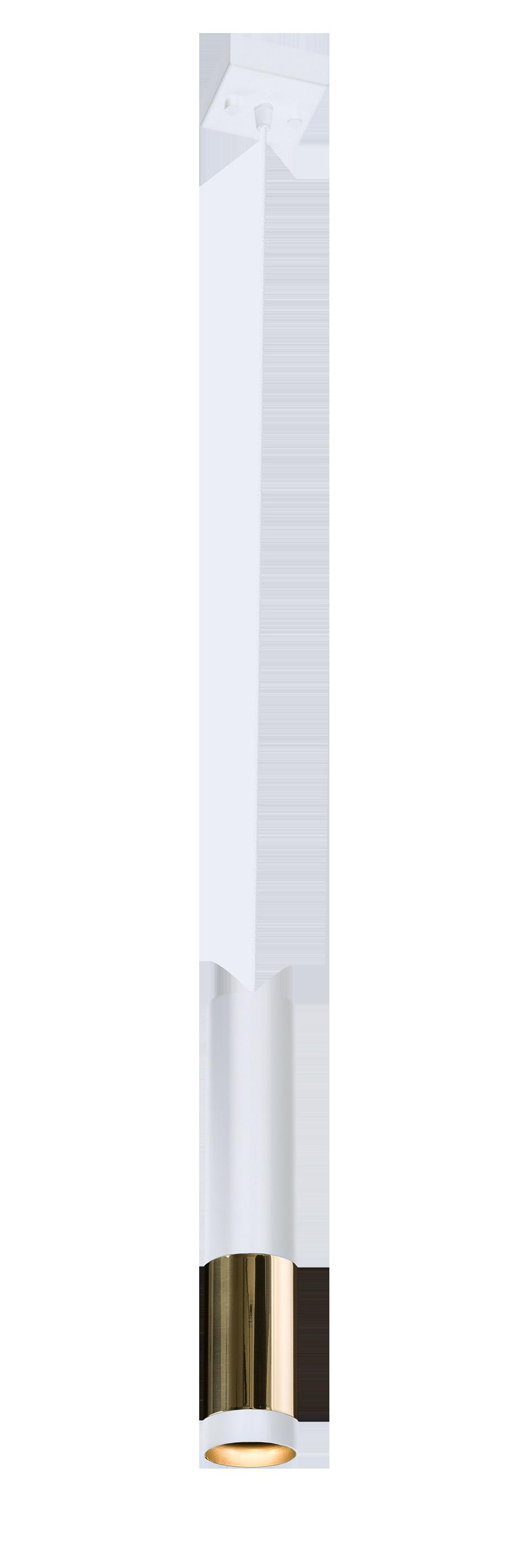 Lampa wisząca Kavos 1 Złoty 0394 - Amplex // Rabaty w koszyku i darmowa dostawa od 299zł !