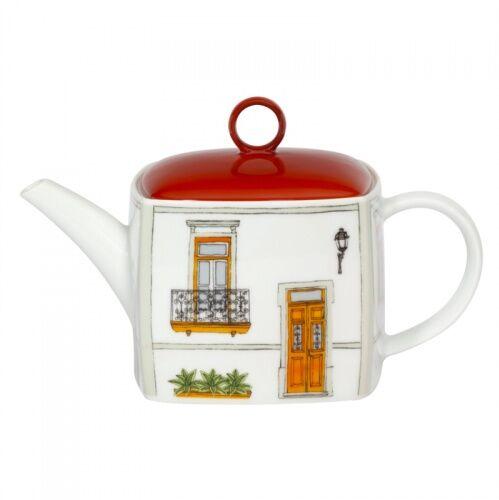 Dzbanek do herbaty Alma de Lisboa Vista Alegre