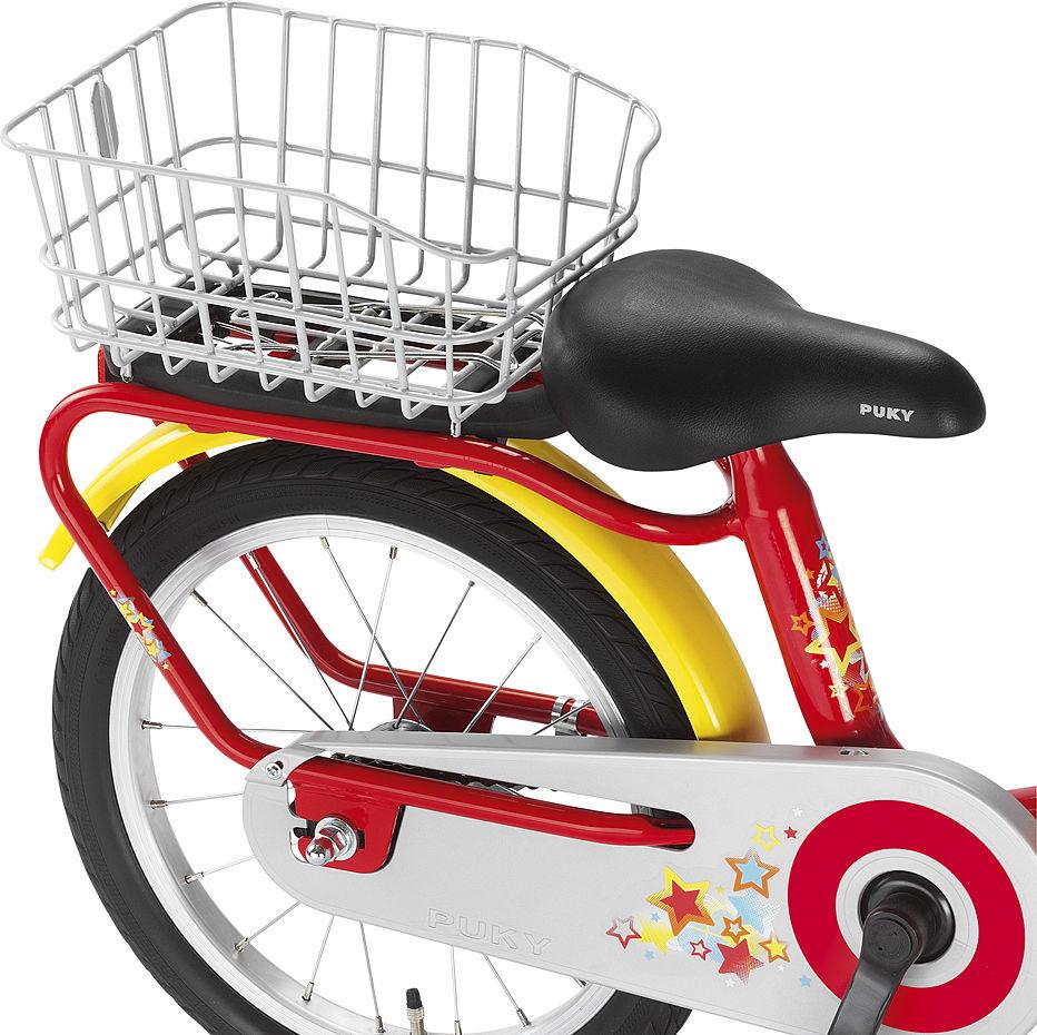 Koszyk Puky na bagażnik do rowerków Z i ZL ( poza Z2) GKZ 9139