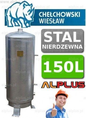 Zbiornik hydroforowy CHEŁCHOWSKI hydrofor 150L