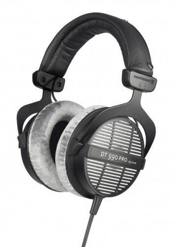 Beyerdynamic DT990 Pro +9 sklepów - przyjdź przetestuj lub zamów online+