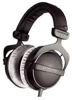 Beyerdynamic DT770 PRO 80Ohm +9 sklepów - przyjdź przetestuj lub zamów online+