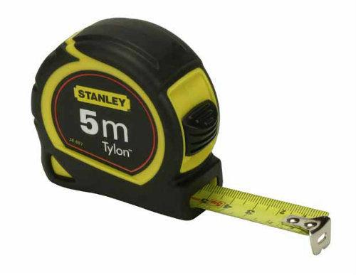 Miara metryczna Tylon 5m x 19mm STANLEY (30-697)