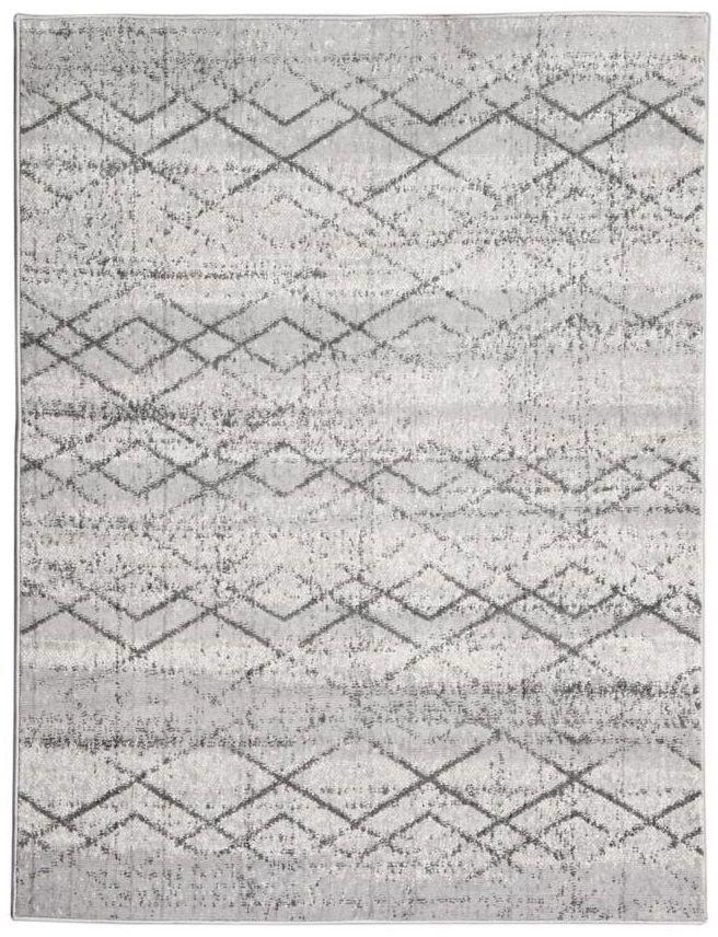 Dywan VISTA grafitowy 120 x 160 cm