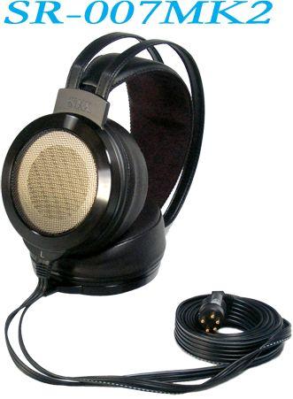 Stax SR-007 Mk2