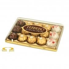 Bombonierka Ferrero Rocher Collection 172g
