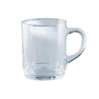 Kubek szklany BOCK
