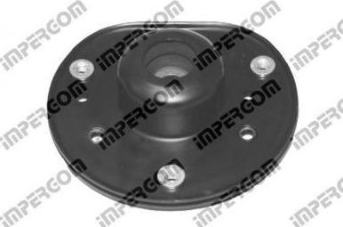 mocowanie amortyzatora - poduszka górna - zamiennik: 1761001