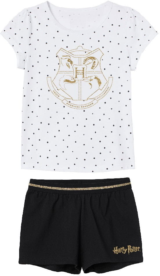 Piżama dla dziewczynki HARRY POTTER