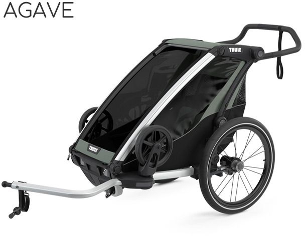 Thule Chariot Lite 1 - Agave