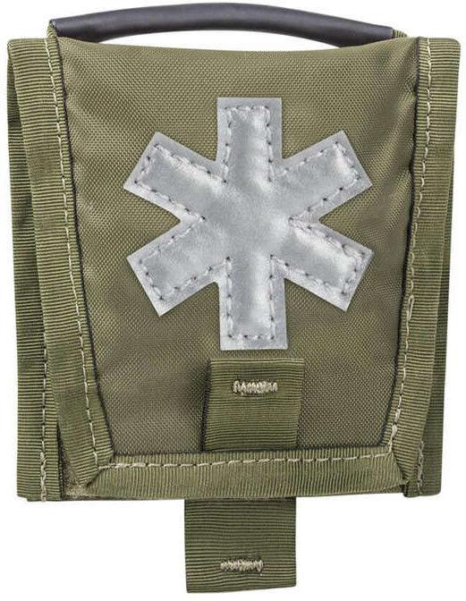 Helikon-Tex Apteczka na Wyposażenie Medyczne MICRO MED KIT Zielony
