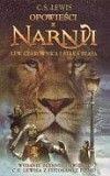 Opowieści z Narnii tom 1 - Lew, czarownica i stara szafa ZAKŁADKA DO KSIĄŻEK GRATIS DO KAŻDEGO ZAMÓWIENIA