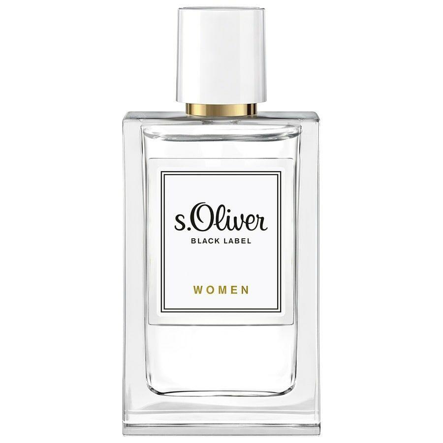 s.Oliver Black Label s.Oliver Black Label Eau de Toilette Spray eau_de_toilette 50.0 ml