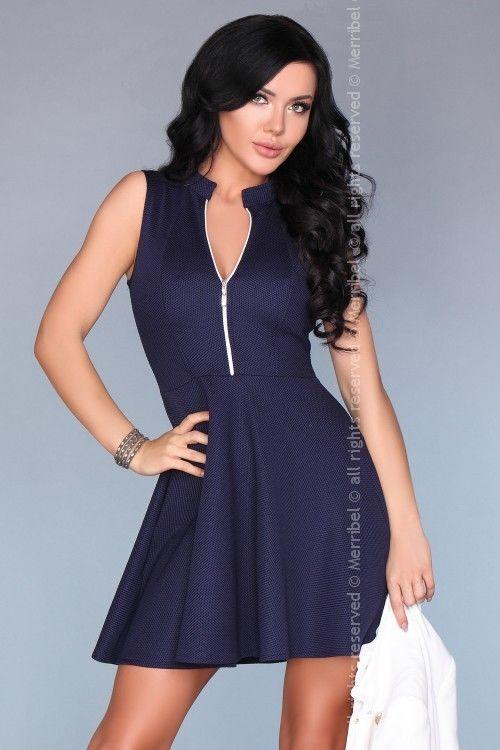 Merribel 10301D sukienka