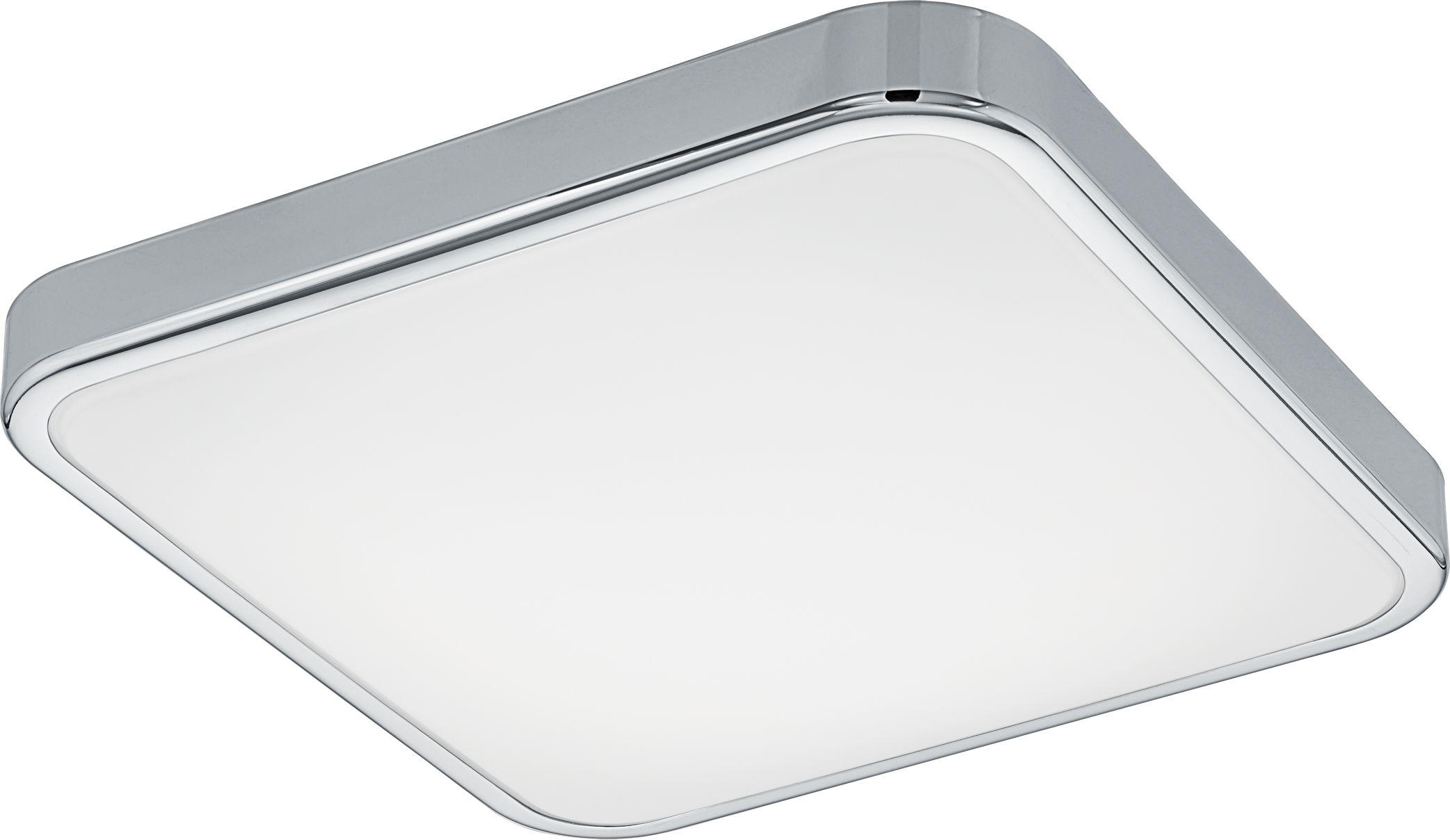 Eglo plafon, lampa sufitowa LED Manilva 1 96229 IP44 - SUPER OFERTA - RABAT w koszyku
