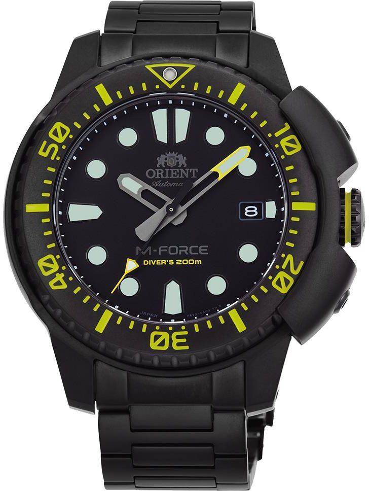 Zegarek Orient M-FORCE Automatic RA-AC0L06B00B 100% ORYGINAŁ WYSYŁKA 0zł (DPD INPOST) GWARANCJA POLECANY ZAKUP W TYM SKLEPIE