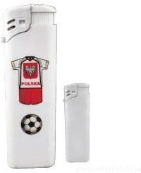 Zapalniczka strój piłkarski