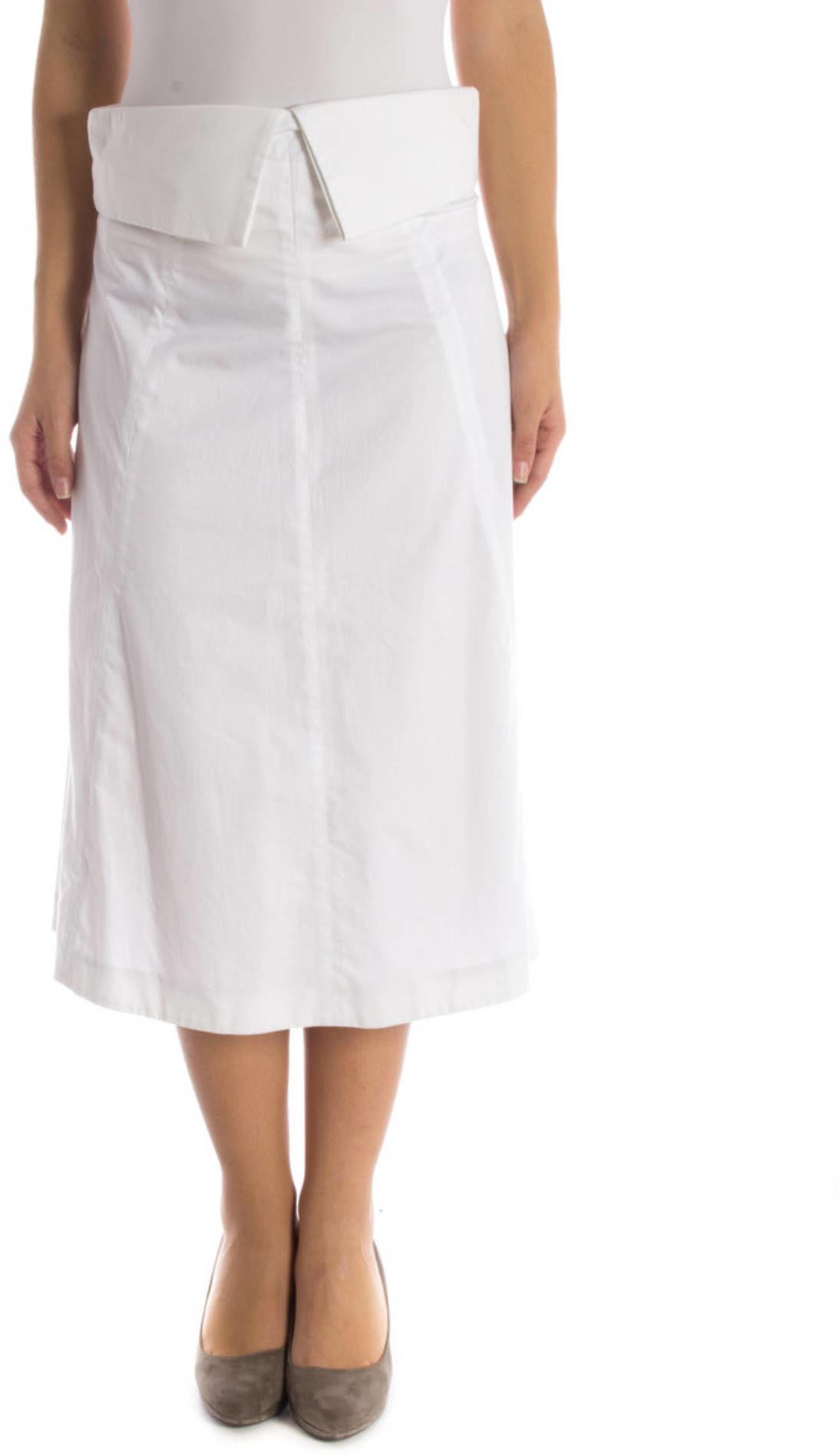 PHARD Long skirt Women