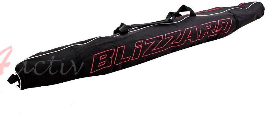 Blizzard POKROWIEC TORBA NA JEDNĄ PARĘ NART 165-185cm