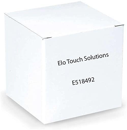 Elotouch E518492 monitor dotykowy 38,4 cm (15,1 cala) (LCD, VGA, czas reakcji 12 ms) szary